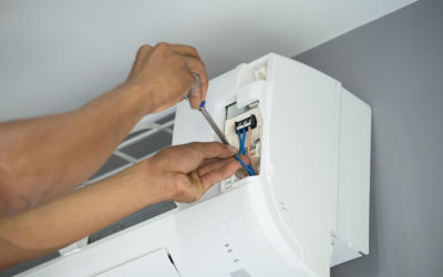 6 Effective Springtime AC Tune-Up Tips