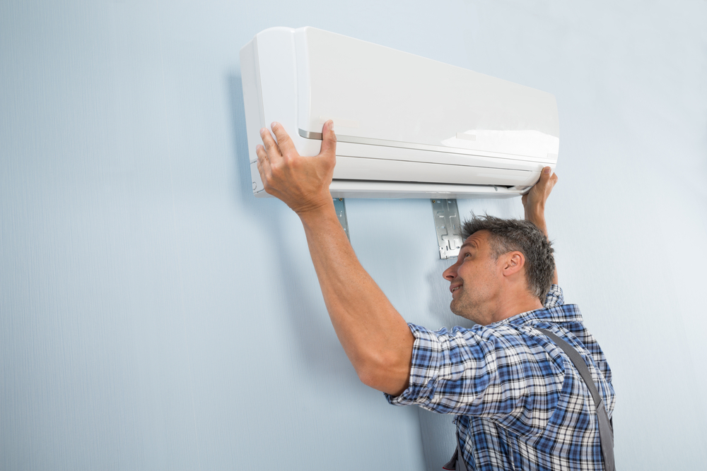How To Prepare Your Home for AC Installation