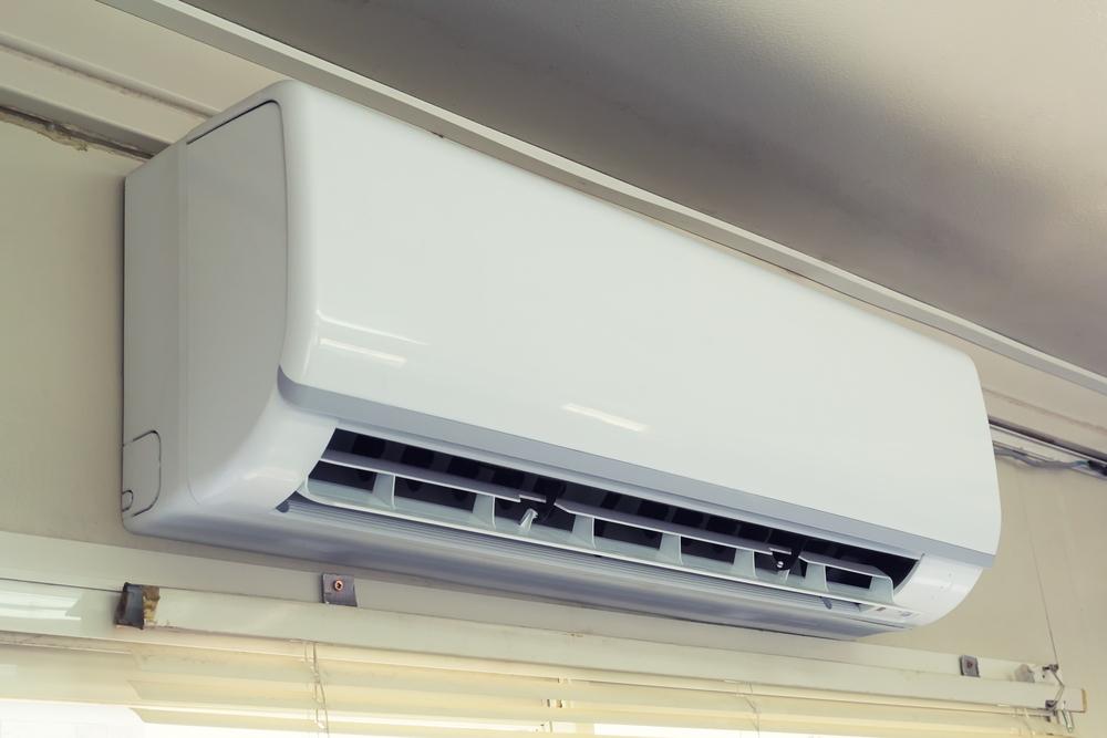 Mini-Split Air Conditioners